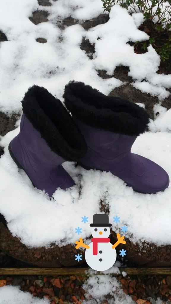 snowboots Outdoorsuplly wintersport