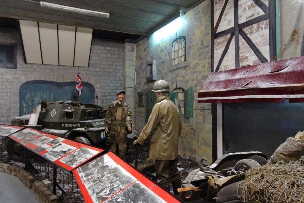 Musee La Bataille des Ardennes
