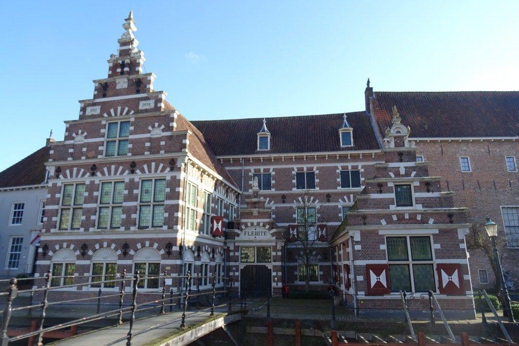Museum Flehite Amersfoort