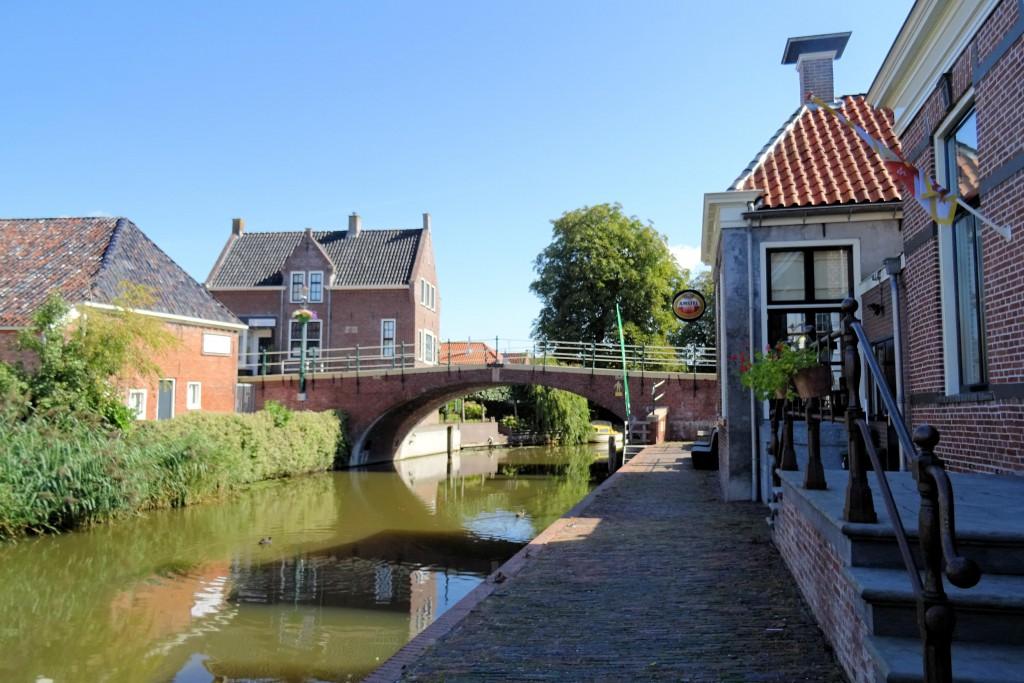 Winsum Groningen