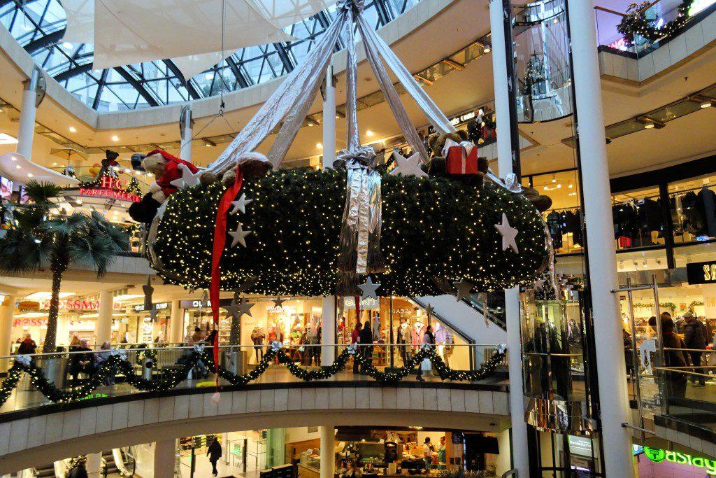 kerst Kassel Duitsland