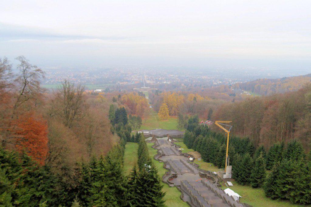 Wilhelmshohe Kassel Duitsland