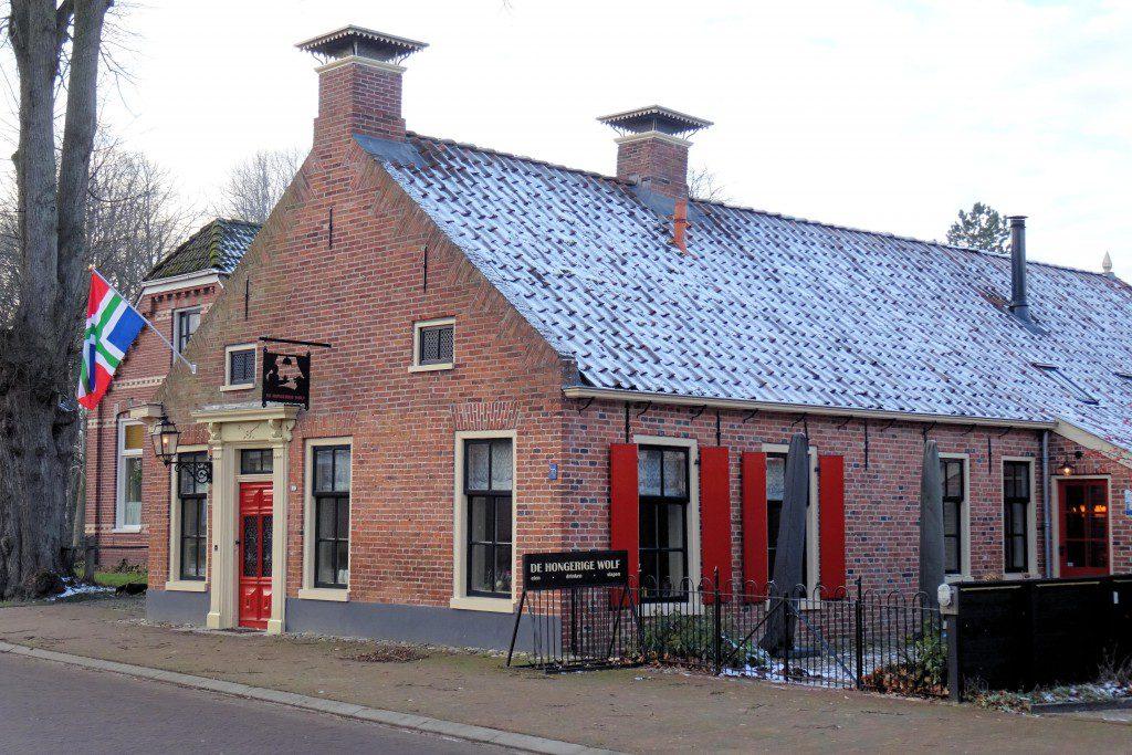 De Hongerige Wolf Wedde Groningen