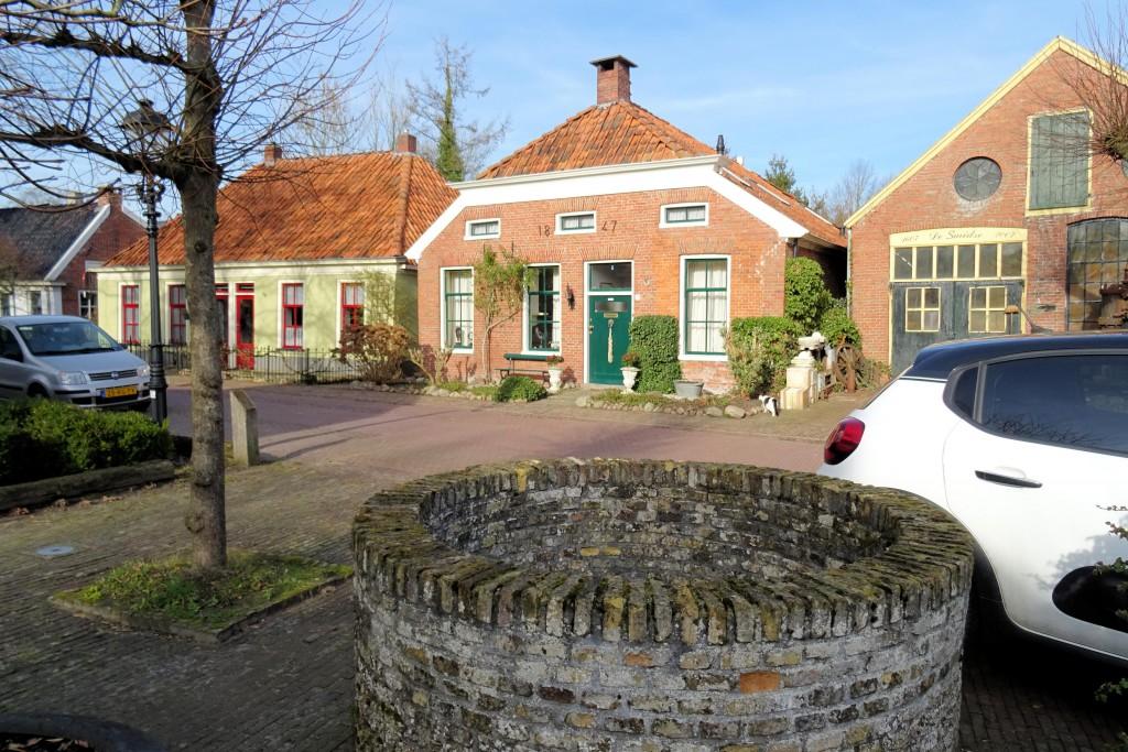dorpsput Oudeschans