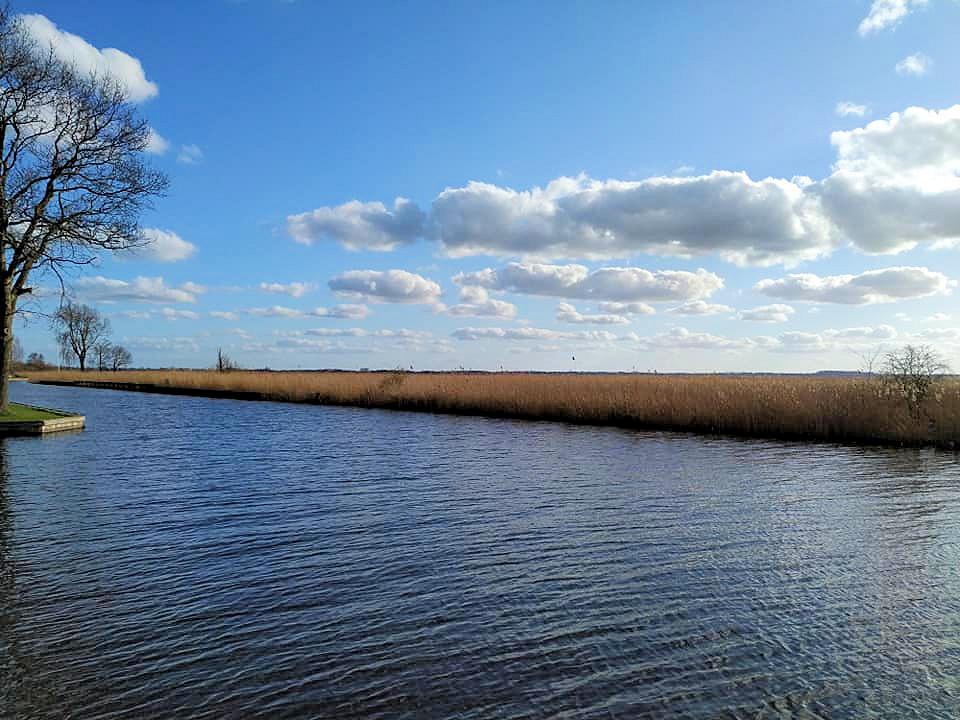 Zuidlaardermeer Groningen