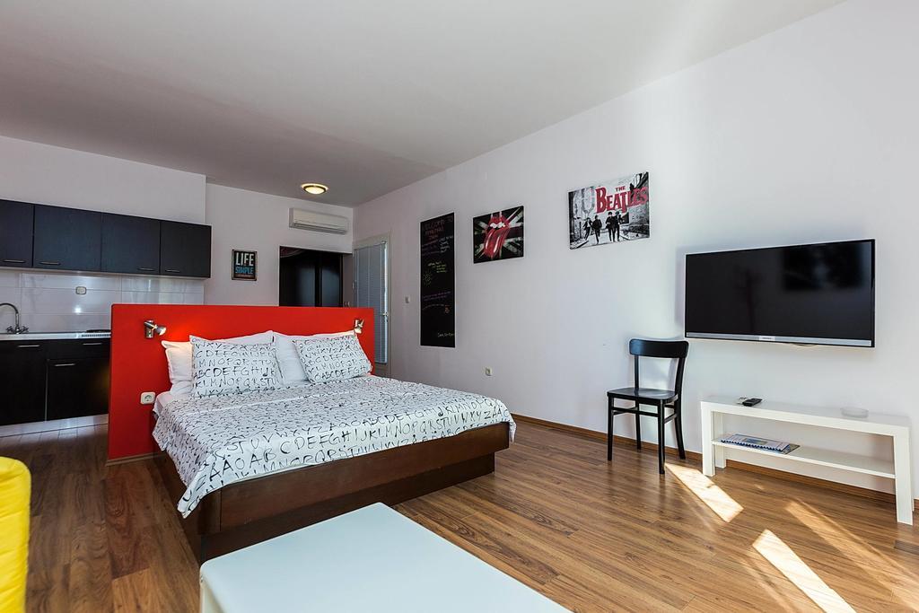 Appartement Dada Biograd na Moru