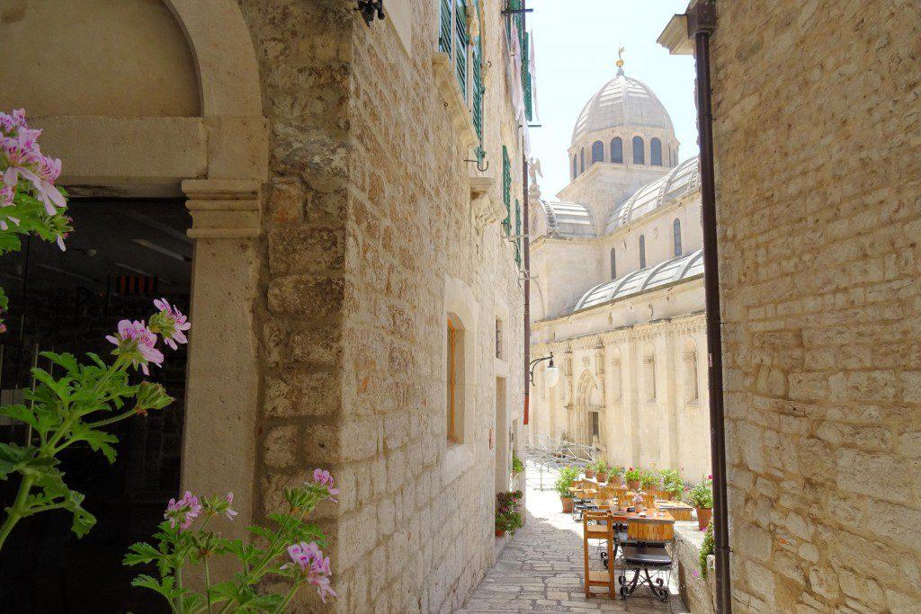 St. James Kathedraal Sibenik