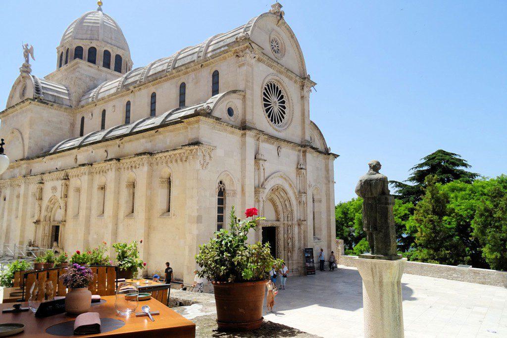 Sint Jacobuskathedraal Sibenik