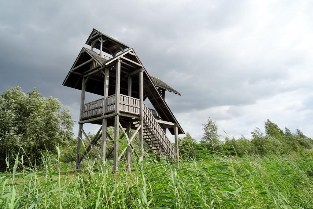uitkijktoren Leinwijk