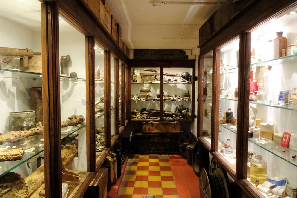 101st Airborne Museum Bastogne