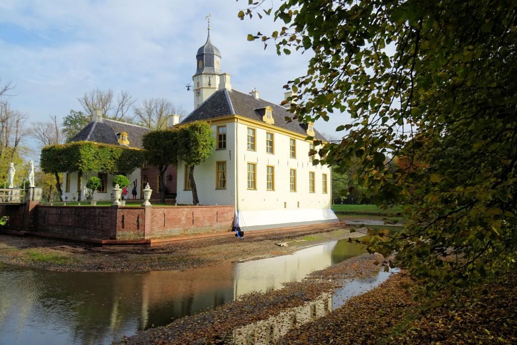 Landgoed Fraeylemaborg Slochteren