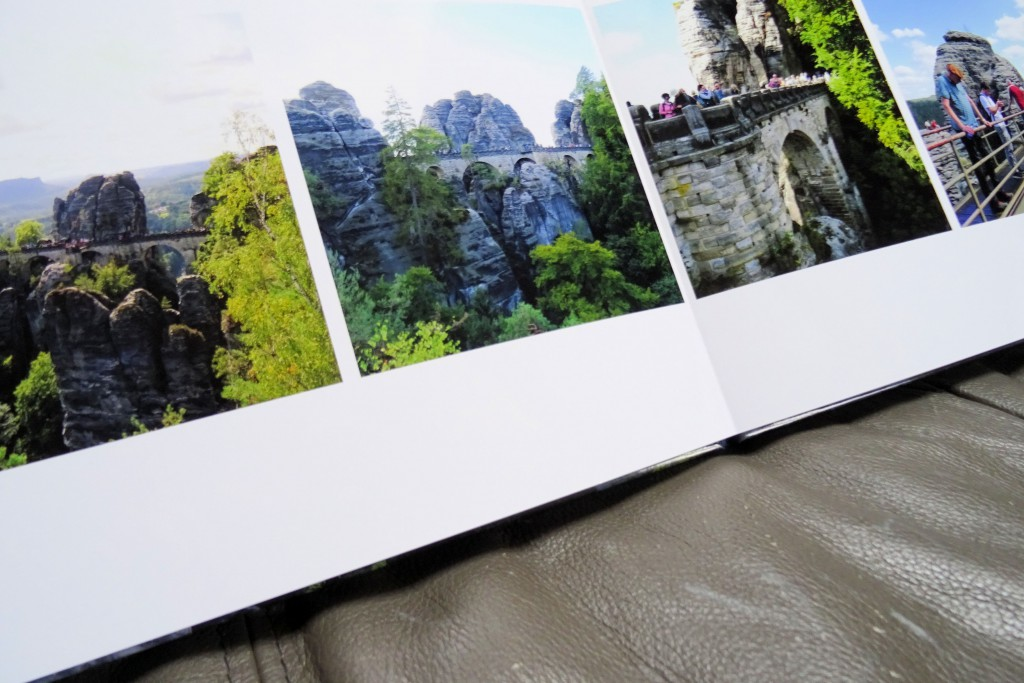 Fotoboek Saal Digital