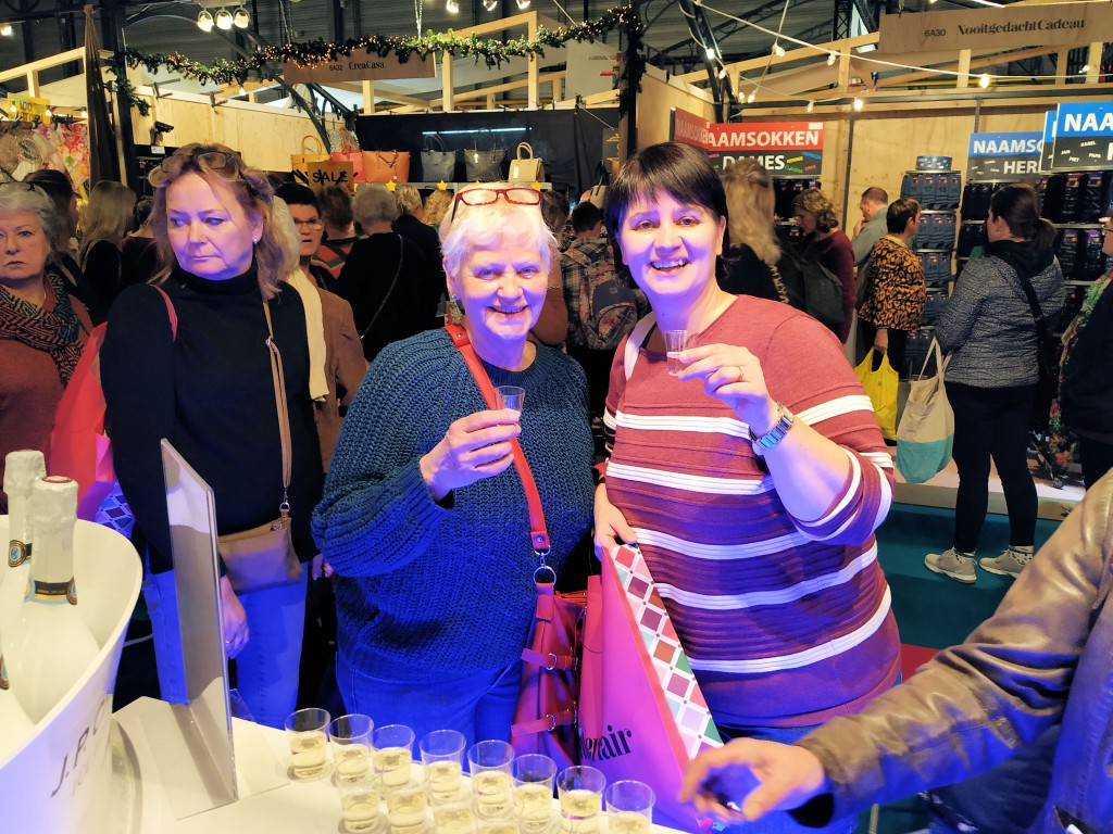Margriet Winterfair Den Bosch