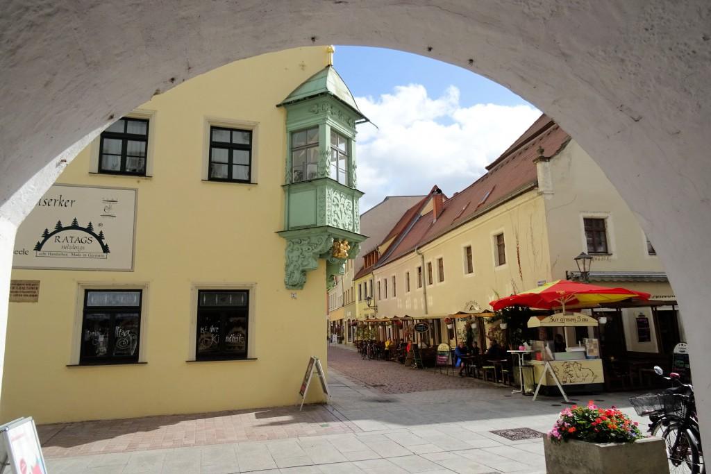 Pirna Saksische Schweiz Duitsland