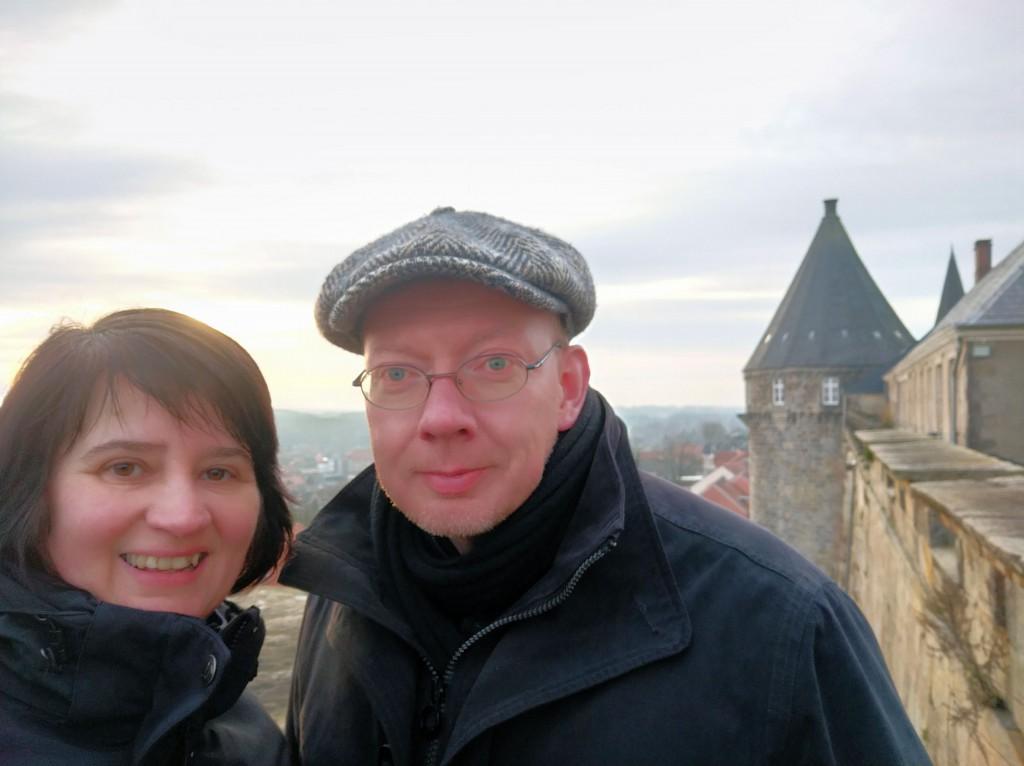 Bad Bentheim kasteel