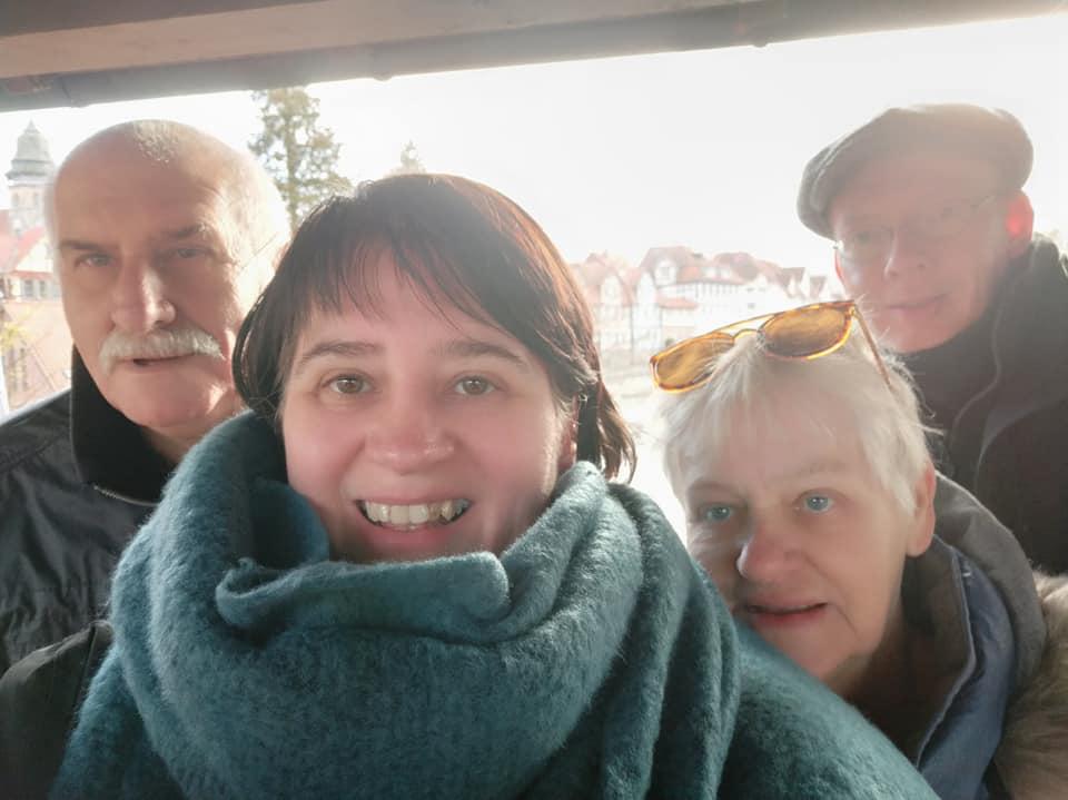 Hannover Munden reisjaar 2019