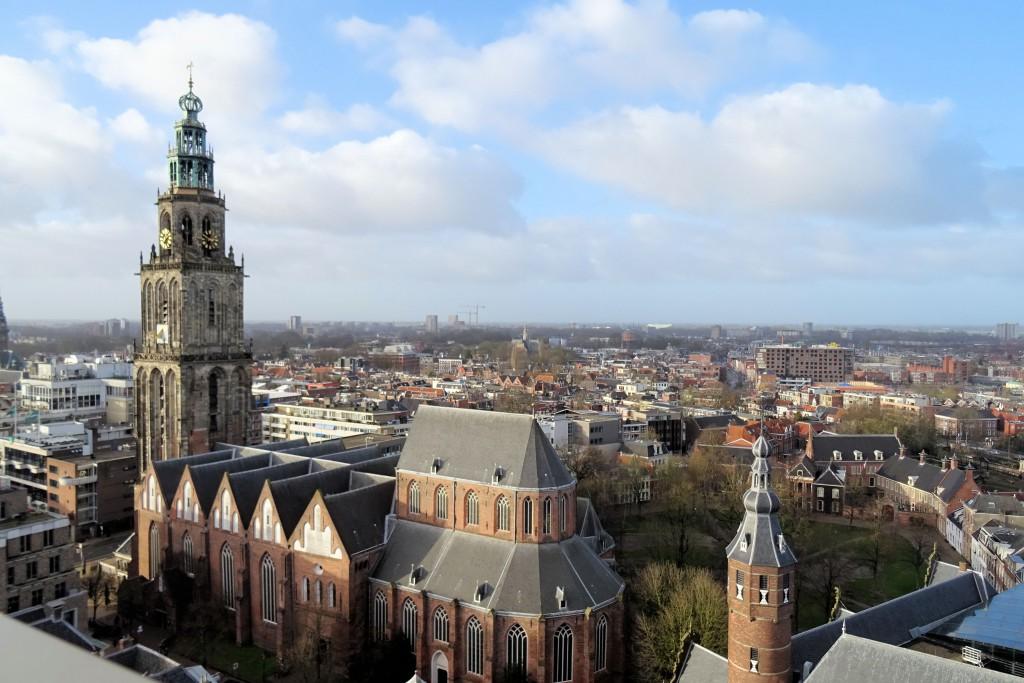 Groninger Forum Groningen