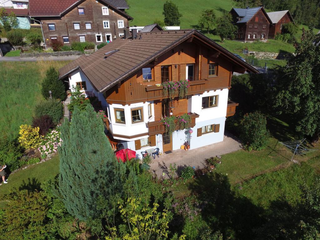 Vakantiehuis Burserberg