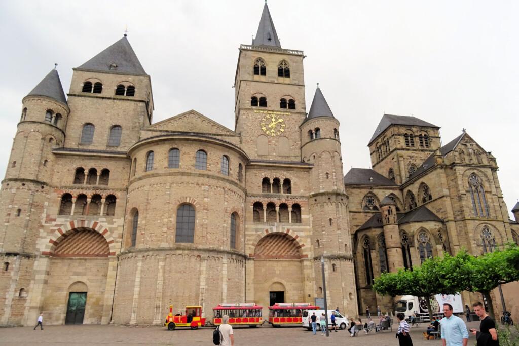 Dom Trier Duitsland