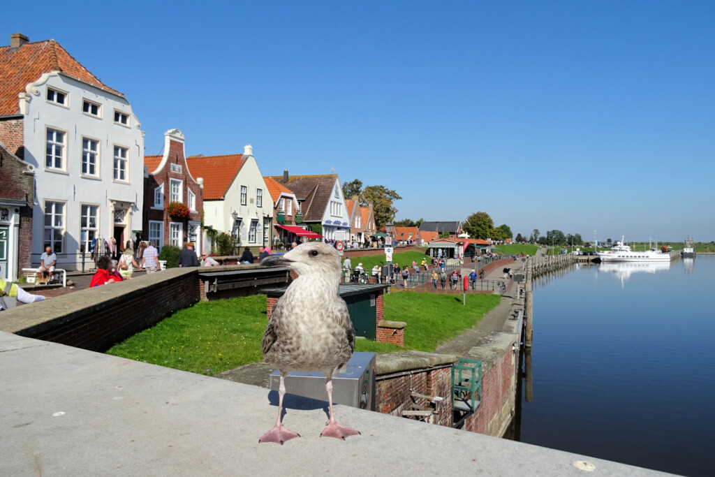 haven Greetsiel