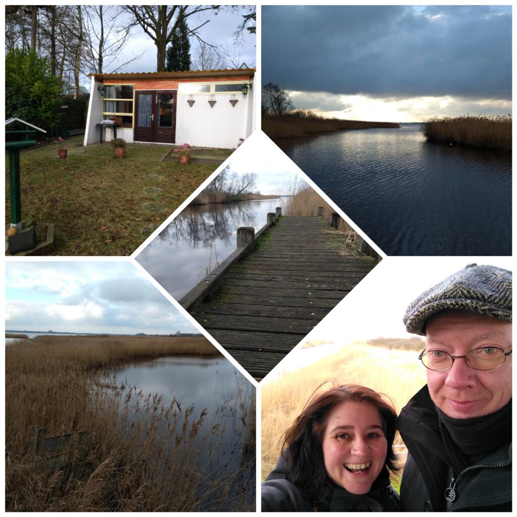 Wandelen Leinwijk Kropswolde