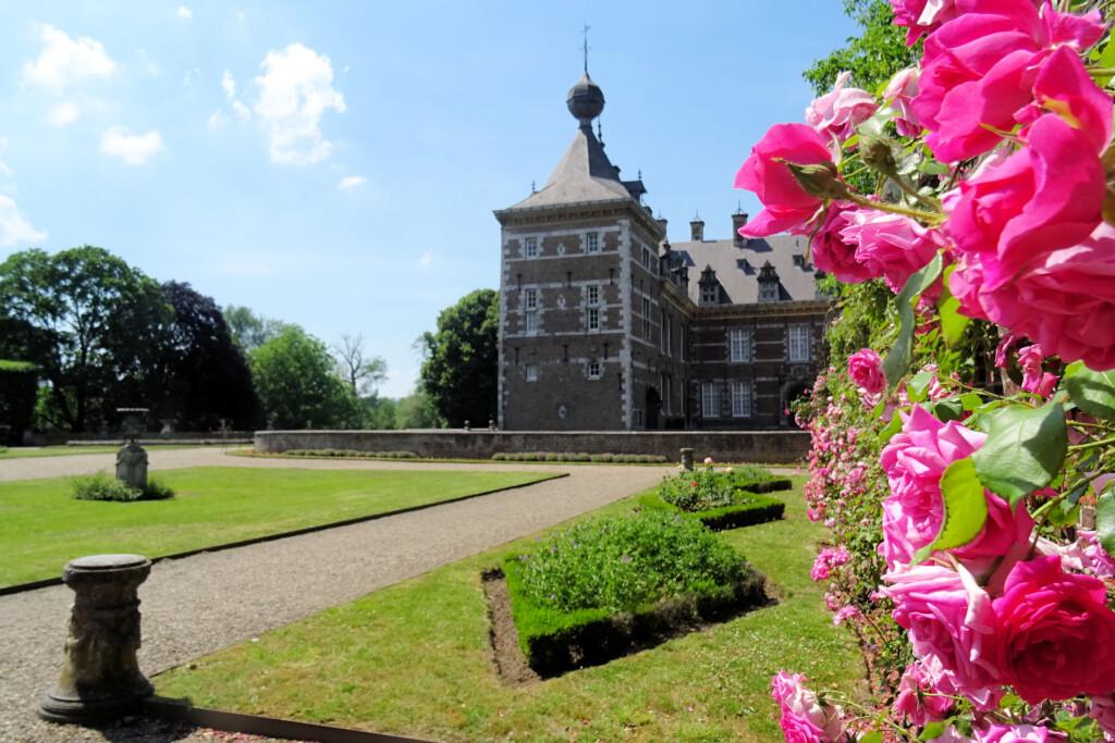 kasteel van Eijsden