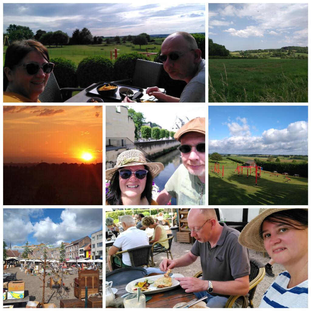 Zuid-Limburg juni