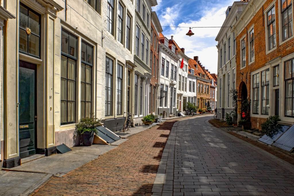 Middelburg Zeeland