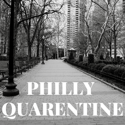 Philly Shut down as seen through the eyes of a photographer