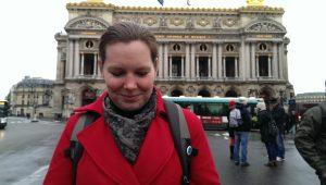De Opéra in Parijs