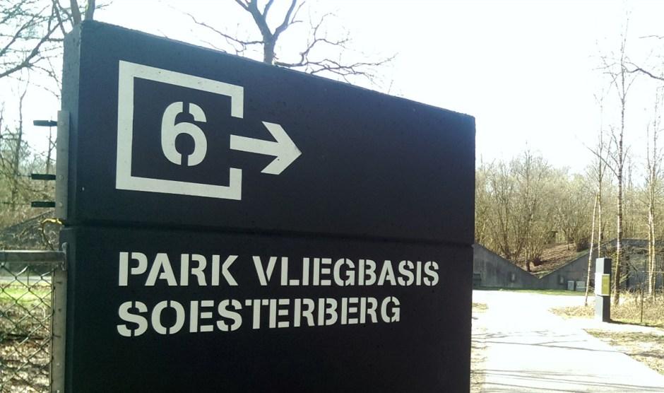 Park Vliegbasis Soesterberg