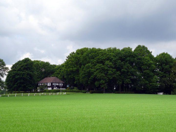 mooiste wandeling twente landhuis