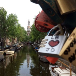 Kunstroute Amsterdam Staalstraat