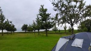Kamperen in Zuid Limburg