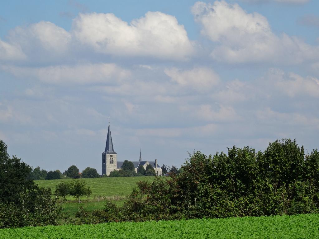 Bemelen - Wolfskopwandelroute Zuid-Limburg