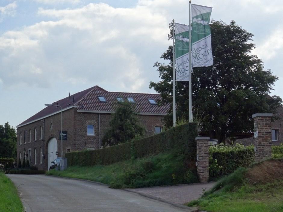 Landgoed Moerslag