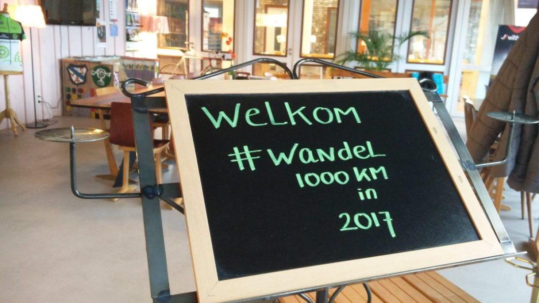 Warm welkom bij de Proloog