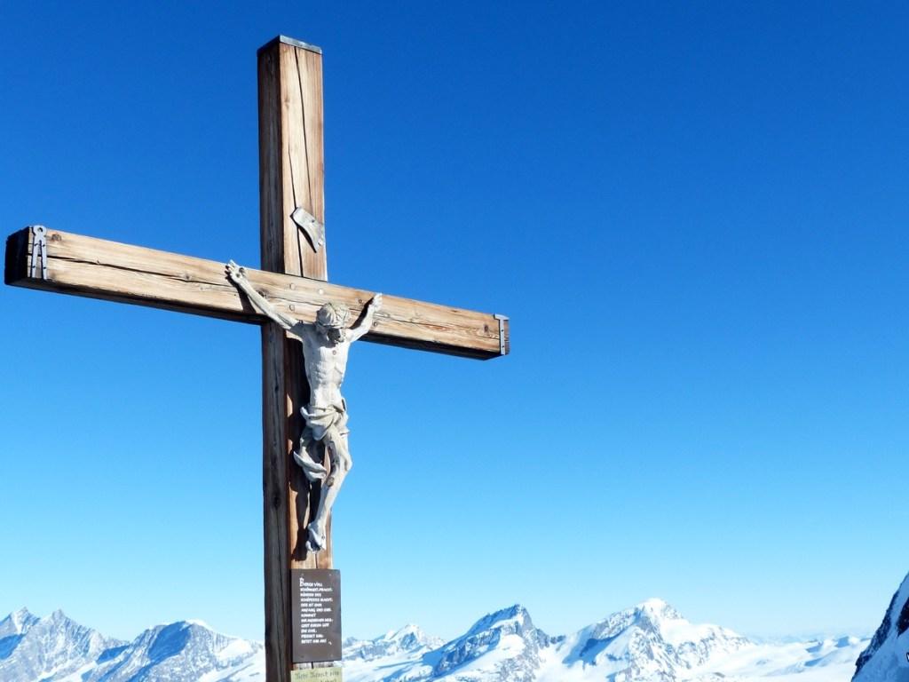 Hoogste punt Zermatt