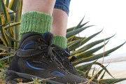 Donegal sokken getest