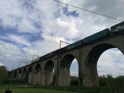 Spoorviaduct Sint-Martens-Voeren