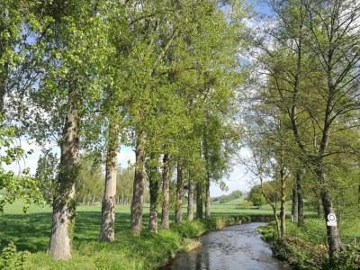 Wandelen rondom zuid-limburg