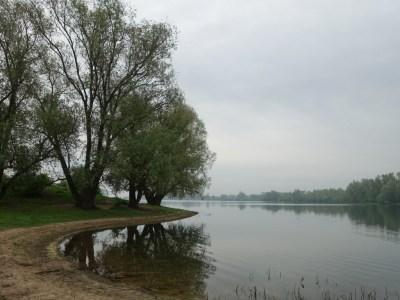 Bisonbaai wandelweekend in Gelderland
