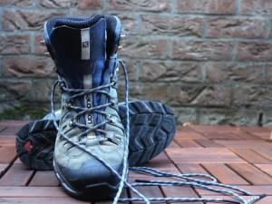 Salomon schoenen Quest 4D