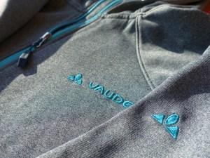 Vaude detail vest