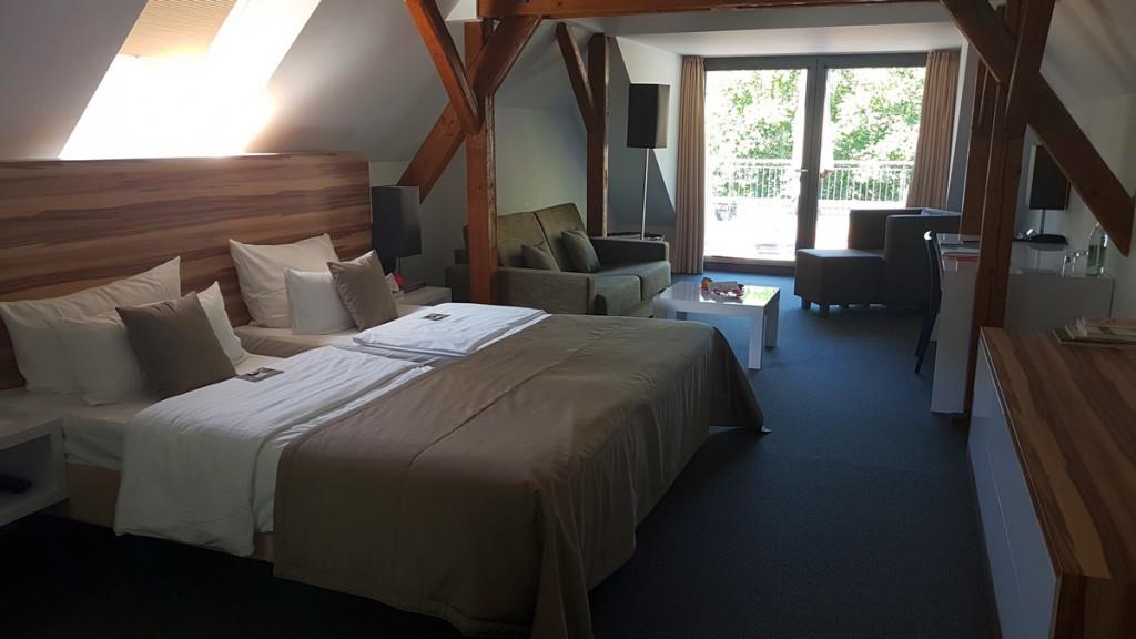 Hotel Im Schulhaus