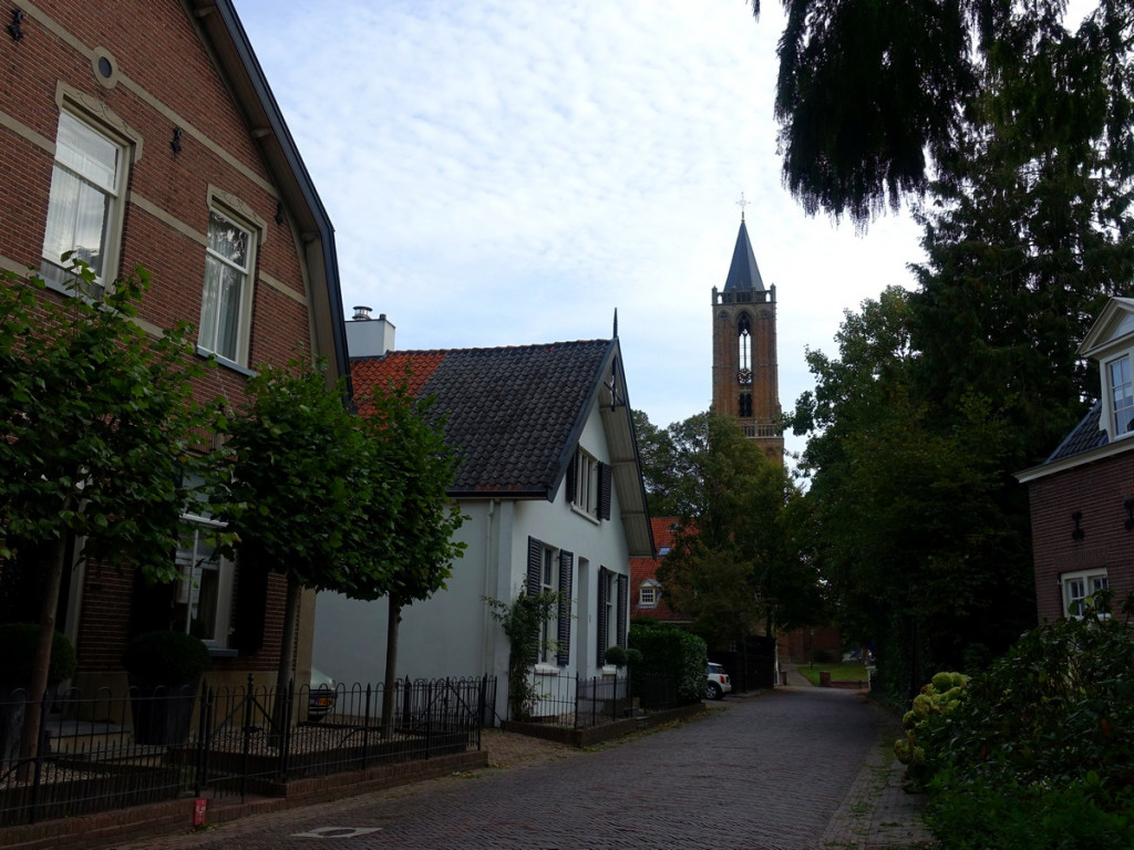 Kerk in Amerongen