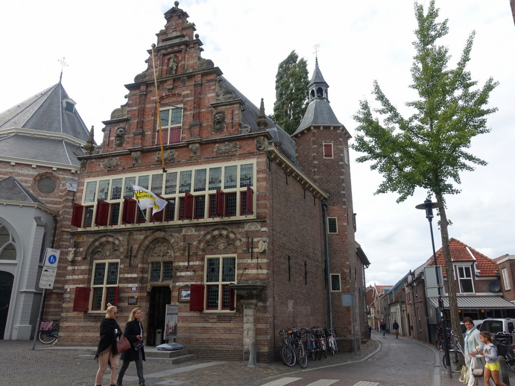 Museum Woerden