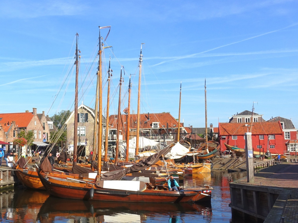 Museum Haven Spakenburg