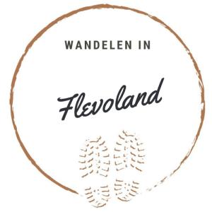 Wandelen in Flevoland