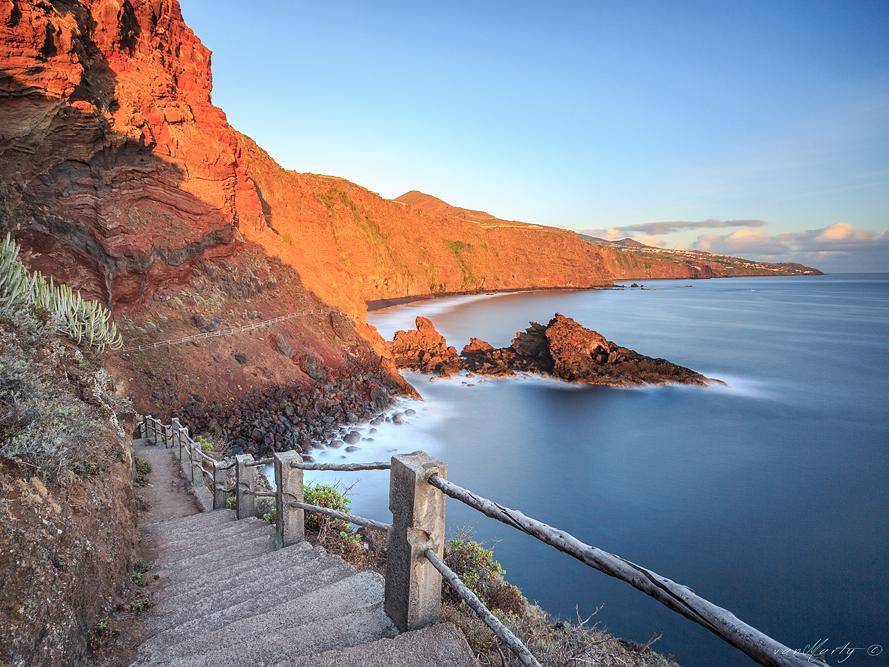 Fotogeniek La Palma_Playa de Nogales_VanMarty Klein